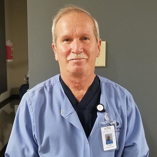 Dr. Steve Mattin